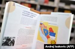 'Mislim da u zemljama sljednicama Jugoslavije doista postoji šansa za stvarne demokratske odnose koji se, u mnogim slučajevima, još nisu uspostavili, ali je to realna mogućnost, što ne vidim kao slučaj, recimo, osamdesetih godina u Jugoslaviji.' (O raspadu Jugoslavije iz jednog od udžbenika na Balkanu'