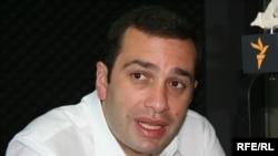 Free Democrats leader Irakli Alasania