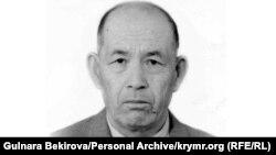Рефик Музафаров
