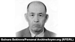 Рефік Музафаров