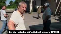 Николай, бывший сотрудник комбината