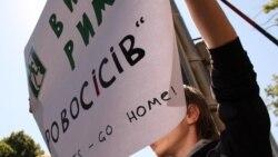 Кому потрібні курси української мови?