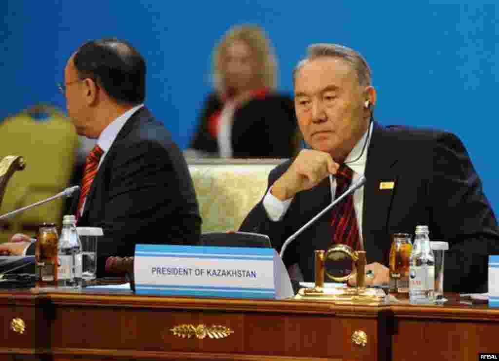 Казахстан. 29 ноября – 3 декабря 2010 года. #22
