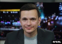 Ілля Яшин