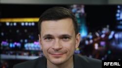 Илья Яшин.