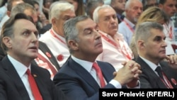 Osmi kongres SDP-a