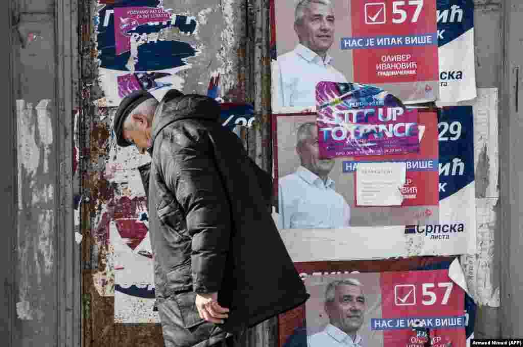 КОСОВО - Специјалното обвинителство на Косово новиќ, што се случи пред речиси две години во Северна Митровица.