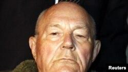 Xhon Demjanjuk