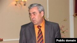 Язучы Вахит Имамов