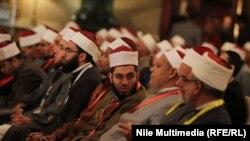 مؤتمر الأزهر لمواجهة الإرهاب (منى الارشيف)