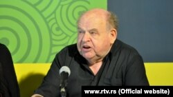 Роман Мизь, греко-католицький священик у Сербії, історик, журналіст, громадський діяч