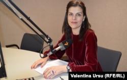 Oxana Munteanu