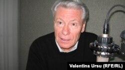 Fostul președinte Petru Lucinschi