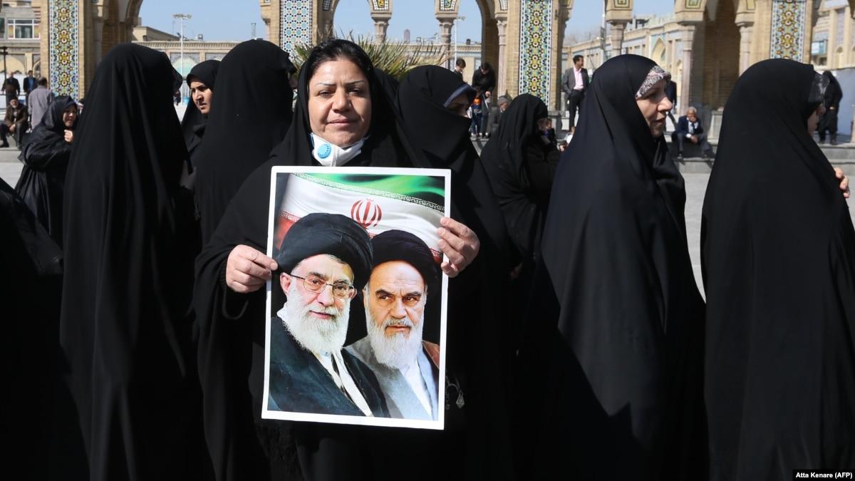 Iran's Lowest Election Turnout Since Islamic Revolution A Blow To Khamenei, Clerical Establishment