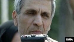 ابراهیم شیبانی، رییس کل بانک مرکزی جمهوری اسلامی ایران