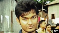 Гражданин Бангладеш Куази Нафис, обвиняемый в подготовке взрыва в США.