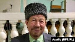 Әсгать Корманаев