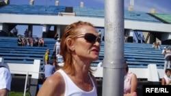 Фрая Солтанова-Жданова