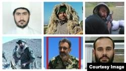 خبرگزاری تسنیم عکس شش نفر از کشته شدگان ایرانی را منتشر کرده است.