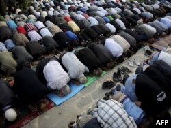 Според ИВЗ влијанието на радикалните исламски групи врз муслиманските верници во Македонија е намалено