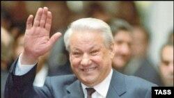 Борис Ельцин 1931 - 2007
