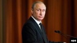 Vladimir Putin, predsednik Rusije, Moskva, 30. jun 2016. godine