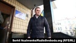 Холодницький очолює Спеціалізовану антикорупційну прокуратуру з листопада 2015 року