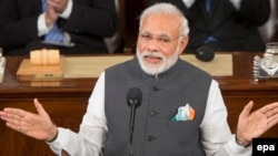 د هند وزیراعظم نریندرا مودي