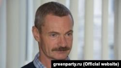 В'ячеслав Горєлов
