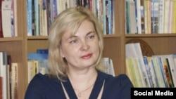 Виктория Владимирова