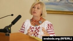 Геращенко нагадала, що на українських моряків, захоплених Росією, розповсюджується дія Женевських конвенцій