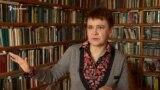 Оксана Забужко: Крым вернется тому, кому принадлежит – Украине (видео)
