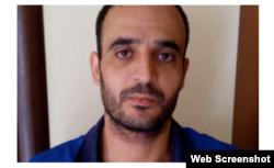 """Куро Сабри, скриншот сайта Комитета """"Гражданское содействие"""""""