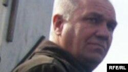Сяргей Абразоўскі