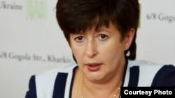 Валерія Лутковська, Уповноважений президента України з прав людини (архівне фото)