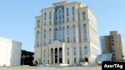 MSK binası