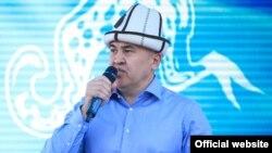 Алтынбек Сулайманов