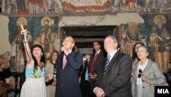 Од посетата на Бан Ки Мун во Скопје