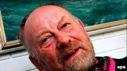 Kurt Westergaard has been living under police protection
