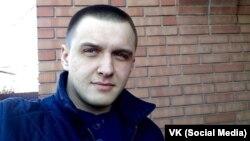 Польша журналисі Томаш Мацейчук.