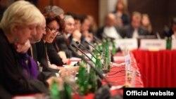 Tajikistan - OSCE Human dimension forum