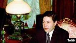 Леонид Рейман министр информационных технологий и связи Российской Федерации