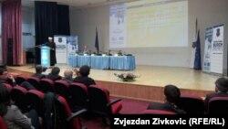 """Sa konferencije """"Bogatstvo različitosti BiH - kapital i zalog zajedničkoj evropskoj budućnosti"""""""