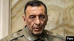 محمد سلیمی، فرمانده سابق کل ارتش ایران