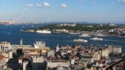 Stambulda bir türkmenistanly beýleki türkmenistanlyny öldürdi
