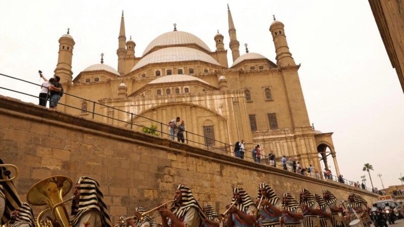 Եգիպտոսի մայրաքաղաքում ավարտին են մոտենում հայկական գերեզմանոցի վերականգնման չորսամյա աշխատանքները:
