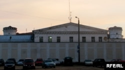 СІЗА на вуліцы Валадарскага