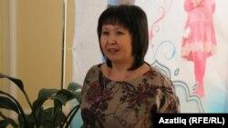 Лилия Кәримова