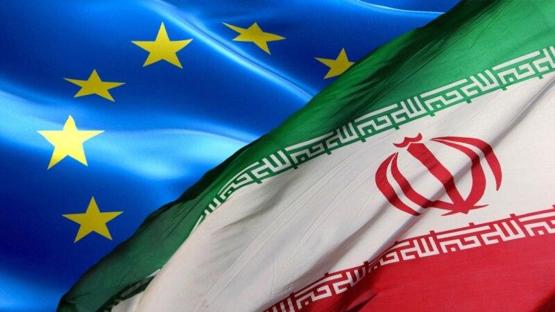 В Европе представили механизм расчётов с Ираном в обход США  photo