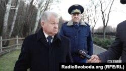 Олексій Покотило, очільник Департаменту з питань нацбезпеки і оборони, важає резиденцію чудовим місцем для реабілітації військовослужбовців